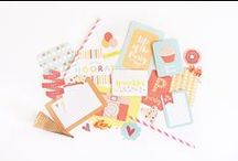 Project Life--Value Kits / Project Life Value Kits by Becky Higgins.   / by Becky Higgins LLC