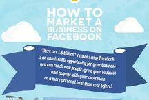 Facebook Tips / Tips and tricks to make your Facebook page stand out.