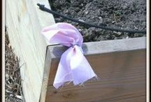 Keep Out! / Looking for tips on how to keep weeds and animals out of your flower and/or vegetable garden?