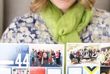 Becky Higgins BLOG / Some of the most popular blog posts on Becky Higgins Blog (creator of Project Life) / by Becky Higgins LLC