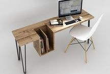 Tables / wood tables.... bring it life