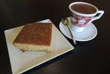 Desayunos / En El Cafetín puedes desayunar a diario como si fuera un día especial