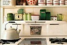 My Dream Kitchen / I can dream :-)