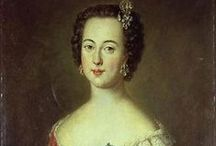 Catherine the Great. Екатерина Великая.