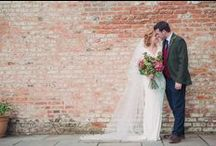 Beautiful Bolton Percy wedding and a Tipi reception in the grounds of Hornington Mannor