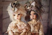 Handmade & art toys.