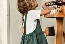 The Mini Fashionista / Style in its tiniest form.