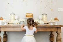 Little Parties for Little People / Party ideas for children.