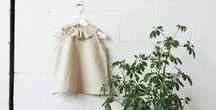 Little Folk Spring/Summer 2016 Collection / Frankie Jones The Label 2016 Little Folk Spring/Summer Collection