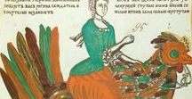 Lubok, folklore
