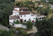 Fincas / Spanish Farm houses
