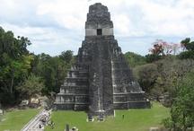 Paisajes de Guatemala / Guatemala país de la Eterna Primavera, llamado así por tener un clima cálido la mayor parte del año; ubicada en Centro América. Mostramos imagenes de la belleza, cálidez, colorido, majestuosidad y exhuberanciade que encontramos en sus paisajes, su gente, gastronomía, cultura, monumentos, ruinas, edificaciones, lugares turísticos, etc. / by Any Chávez de Melgar