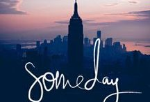 NYC Love / by I Am Altagracia