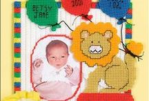 Plastic Canvas / Free patterns / by Judy Horvath