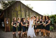 My dream wedding / by Nora Macareno