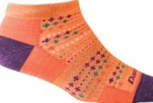 Women's Lifestyle / Socks that combine function and fashion like no other. www.DarnTough.com