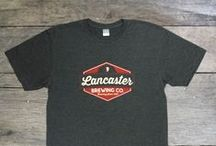 LBC Retail Items / Lancaster Brewing Company's retail line of useful and not so useful merchandise. Buy online at http://lancasterbrewing.com/store/