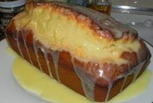 The Blind Lady Cafe (Holiday cookin') ❦ / Recipes for Fall & Christmas and other holidays!