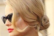 Peinados, maquillaje y uñas  / hair_beauty