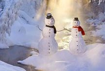 ❅  Winter ❅  / Everything and all things Winter! ❅