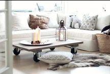 interior design / by esra sunayol