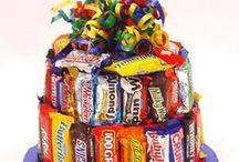 ༺♥༻ ❤ Gift baskets ❤ ༺♥༻ / Ideas and designs