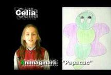 VIDEOPALABRAS / Proyecto colaborativo. Creamos entre todos un ficcionario. http://palabrejeando.blogspot.com.es