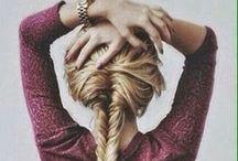 FRISUREN / ..alles rund ums Haar ☺️