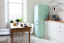 KÜCHE / ..alles rund um die Küche - Einrichtung, Küchenutensilien, Tipps&Tricks