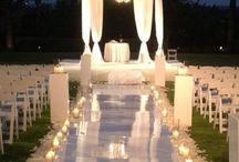 All Things Weddings / by Sandra Robinson