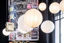 Restaurants, Bars i Cafeteries