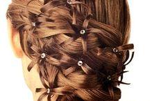 Peinados con Alegría