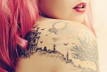 Tattoos / Me encantan ❤️