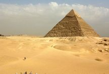 Antiguo Egipto / Esa maravillosa civilización