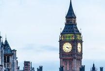 London / mi ciudad... ❤️