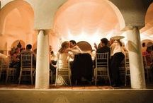 Celebrate / Dance and dine the night away at Cap Juluca in Anguilla