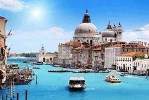 Venecia / Gloriosa ciudad