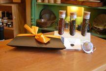 Regalos / Productos y regalos gourmet con sabores y artesanía de Chile y complementos del mundo