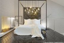 Sypialnia _ bedroom