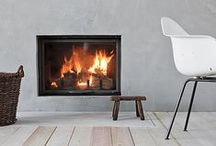 Kominki _ fireplaces