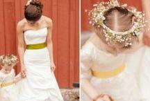BRIDAL...WEDDING DRESS... / by esra sunayol