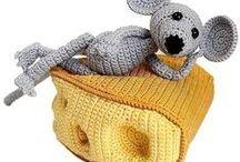 Horgolt dolgok / crochet,horgolás