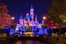 Disneyland °o°