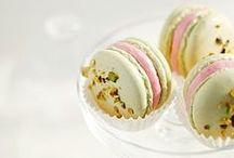 Macarons / by I Am Altagracia