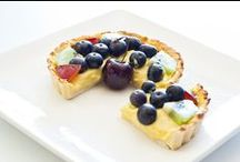 food-healthy treats and snacks . / by I Am Altagracia