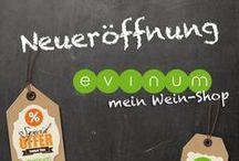 evinum - mein Wein-Shop / Unsere schönsten Weine im Shop