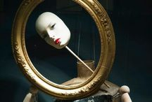 Mannequins / by Giusy Toscano