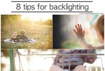DSLR Photography / TIPS for using a DSLR Camera