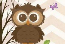Owl Enchantment  / http://fb.com/owlenchantment