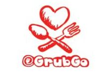GrubGo Print and Web Stuffs / Fun Stuff produced by or for GrubGo